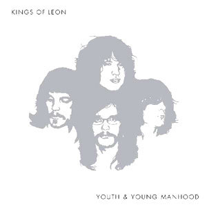 Kings of Leon - Youth & Young Manhood [CD] - comprar online