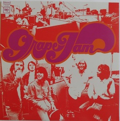 Moby Grape - Grape Jam [LP]