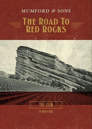 Mumford & Sons ‎- The Road to Red Rocks [DVD]