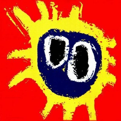 Primal Scream - Screamadelica [LP Duplo] - comprar online
