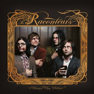 Raconteurs - Broken Boy Soldier [LP] - comprar online