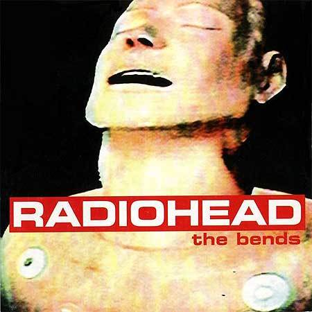 Radiohead - The Bends [CD] - comprar online