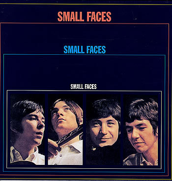 Small Faces - Small Faces (1967) [LP] - comprar online