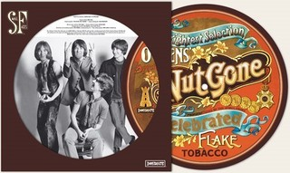 Small Faces - Ogden's Nut Gone Flake [LP] - comprar online