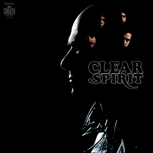 Spirit - Clear [LP]