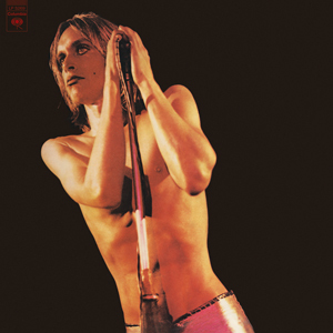 Iggy & The Stooges - Raw Power [LP] - comprar online