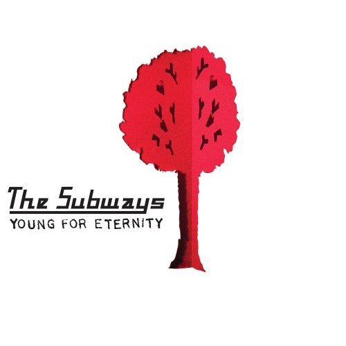Subways - Young for Eternity [CD] - comprar online