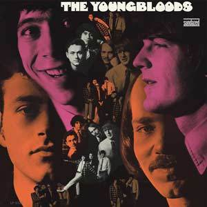 Youngbloods - The Youngbloods [LP]