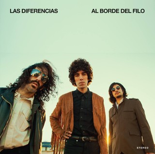 Las Diferencias - Al Borde Del Filo [CD]