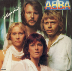Abba - Golden Hits [LP]