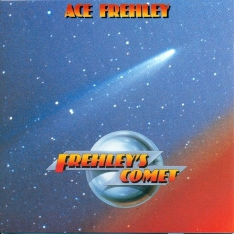 Ace Frehley - Frehley´s Comet [LP]