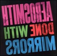 Aerosmith - Done With Mirrors [LP]