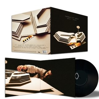 Arctic Monkeys - Tranquility Base Hotel + Casino [LP] - comprar online