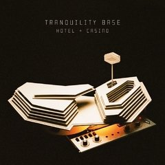 Arctic Monkeys - Tranquility Base Hotel + Casino [LP]