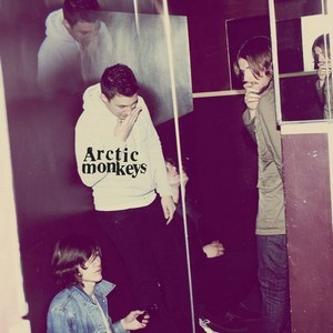 Arctic Monkeys - Humbug [LP + MP3]