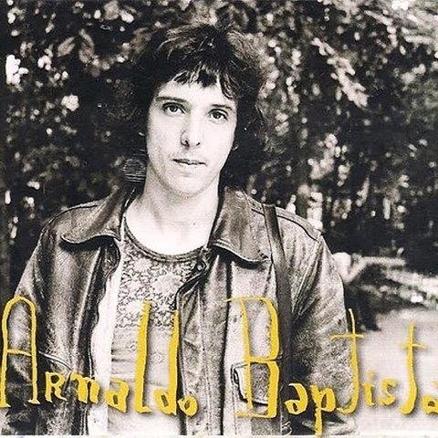 Arnaldo Baptista - Box Set [5 CDs]