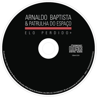Arnaldo Baptista - Box Set [5 CDs] na internet