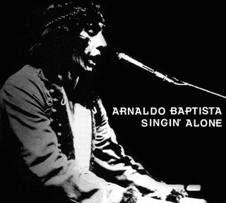 Imagem do Arnaldo Baptista - Box Set [5 CDs]