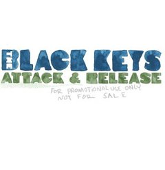 Black Keys - Attack & Release [LP + CD]