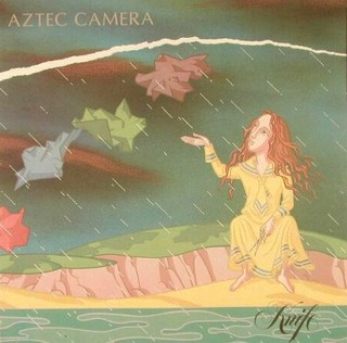 Aztec Camera - Knife [LP]