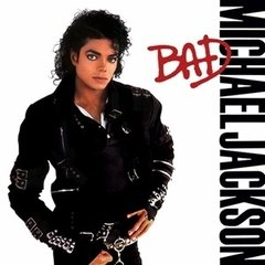 Michael Jackson - Bad [LP]