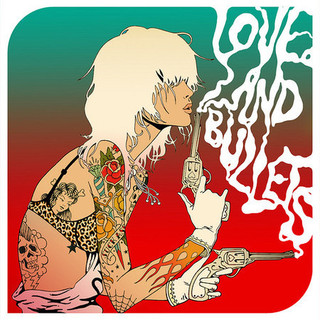 Bang Bang Babies - Love and Bullets [CD]
