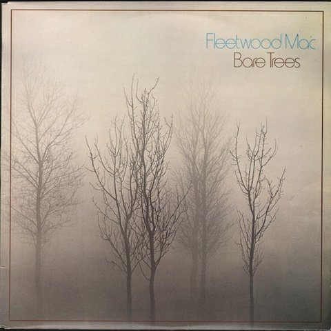 Fleetwood Mac - Bare Trees [LP]