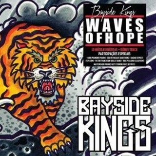 Bayside Kings - Waves of Hope [CD]