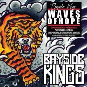 Bayside Kings - Waves of Hope [CD] na internet
