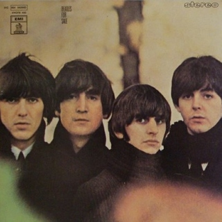 Beatles - Beatles For Sale [LP] - comprar online