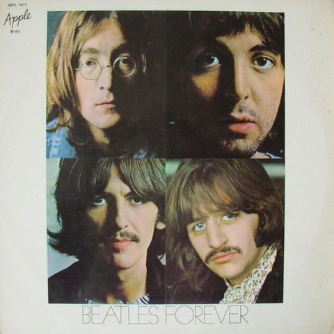 Beatles - Beatles Forever [LP]