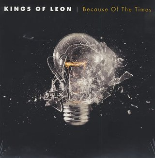 Kings of Leon - Because of the Times [LP Duplo]
