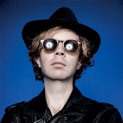 Beck - I Just Started Hating Some People Today / Blue Randy [Compacto]