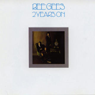 Bee Gees - 2 Years On [LP]