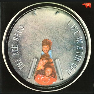 Bee Gees - Life In A Tin Can [LP] - comprar online