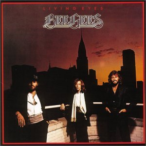 Bee Gees - Living Eyes [LP] - comprar online