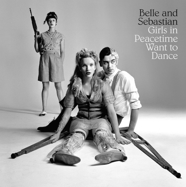 Belle And Sebastian - Girls In Peacetime Want To Dance [CD] - comprar online