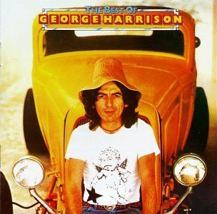 George Harrison - The Best of George Harrison [LP] - comprar online