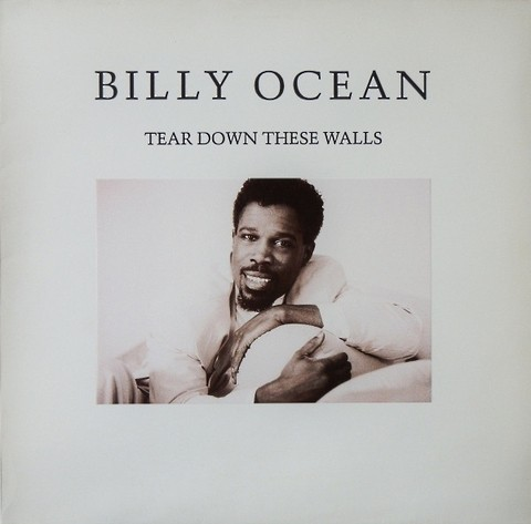 Billy Ocean - Tear Down These Walls [LP]