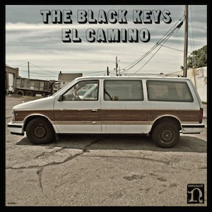Black Keys - El Camino [CD] na internet