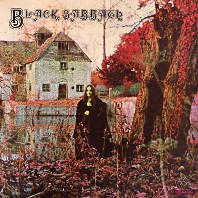 Black Sabbath - Black Sabbath [CD] - comprar online