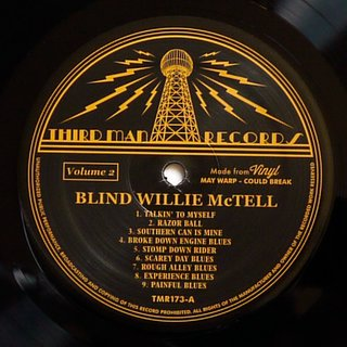 Blind Willie McTell - Complete Recorded Works In Chronological Order Vol. 2 [LP] na internet