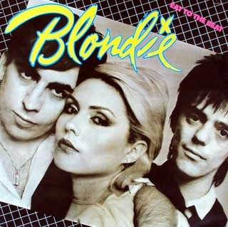 Blondie - Eat To The Beat [LP]