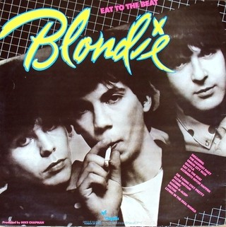 Blondie - Eat To The Beat [LP]  na internet