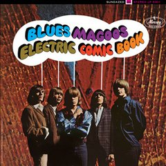 Blues Magoos - Electric Comic Book [LP]