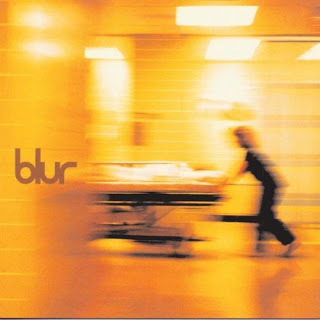 Blur - Blur [LP Duplo + MP3]