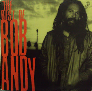 Bob Andy - The Best of Bob Andy [LP]