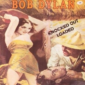 Bob Dylan - Knocked Out Loaded [LP] - comprar online