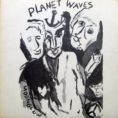 Bob Dylan - Planet Waves [LP] - comprar online