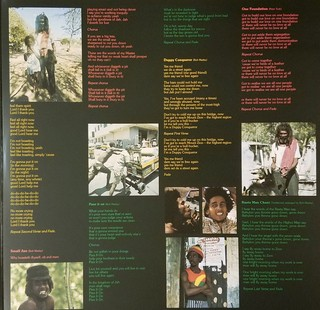 Bob Marley and The Wailers - Burnin´ [LP] - loja online